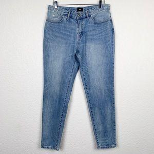 80bb19da3a4 NWOT Zozo High-Waisted Skinny Tapered Mom Jeans